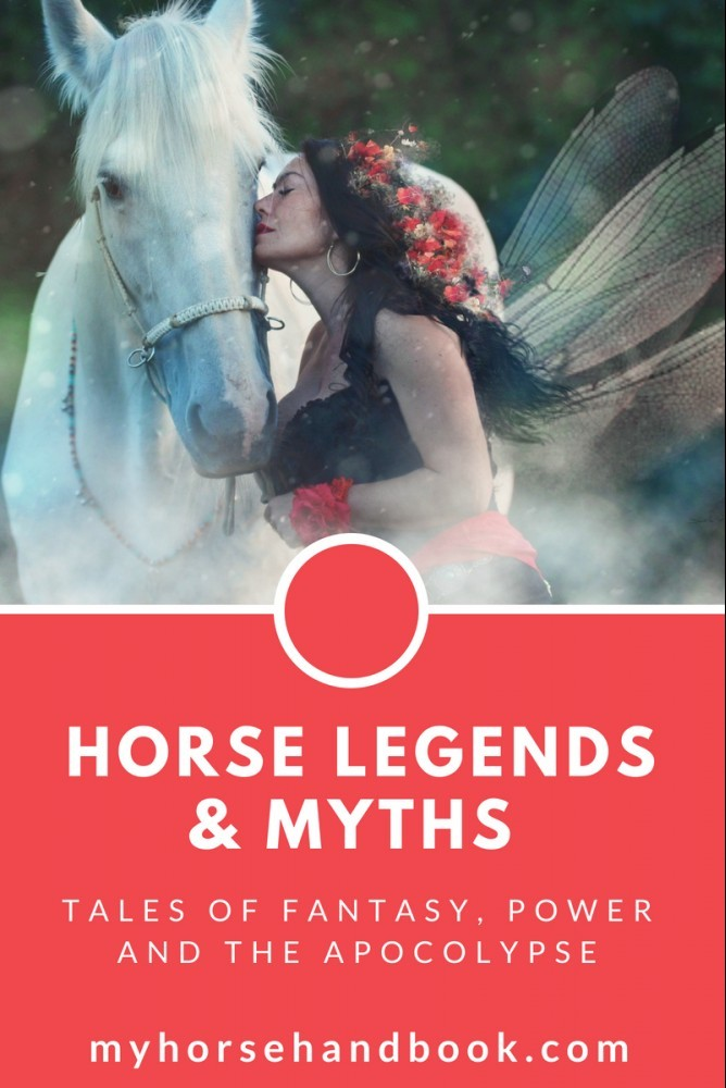 Horse Legends and Myths